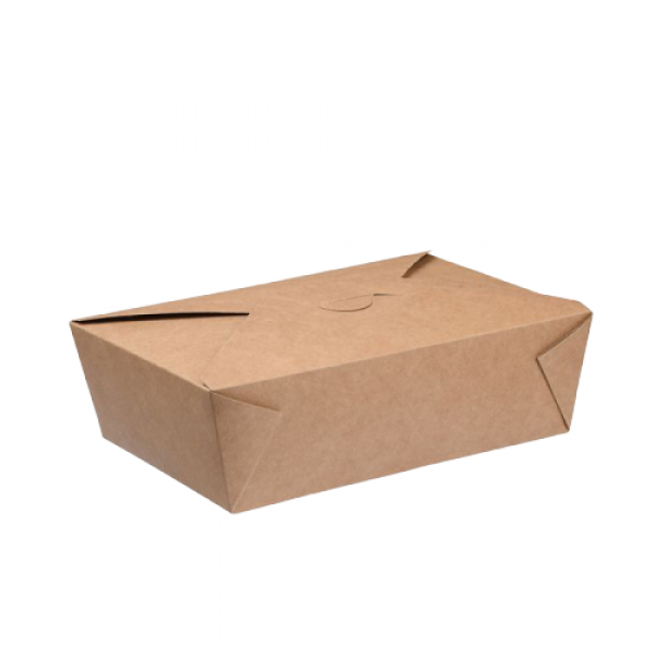 Κουτί Κrραφτ 2FLΑΡ (R64)  21*18*6.5 Ν.12 Κουτιά Κραφτ Συσκευασιες Τροφιμων - thalassinos.com.gr