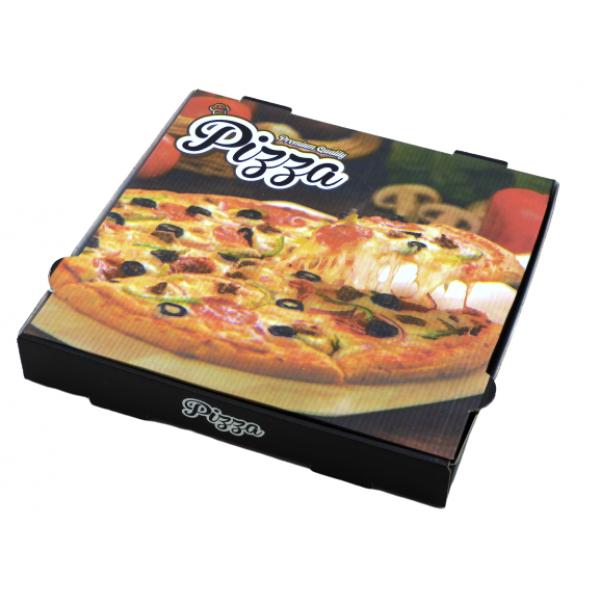 Κουτιά Πίτσας Premium N26x4/28/30/33/36/41 Κουτιά Πίτσας Μικροβέλε