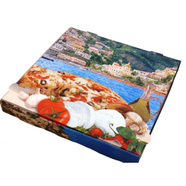 Κουτιά Πίτσας Ελλάδα N30x4.2/33/36/41/45  Κουτιά Πίτσας Μικροβέλε