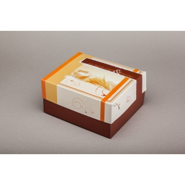 Κουτί Αρτο-ζα Ν4 160x140x80(mm) Κουτιά  Αρτοζα